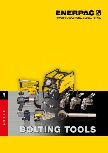 E413e Bolting Tools