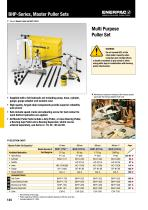 Hydraulic and Mechanical Pullers - 3