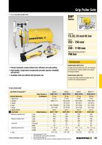 Hydraulic and Mechanical Pullers - 4