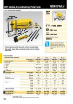 Hydraulic and Mechanical Pullers - 5