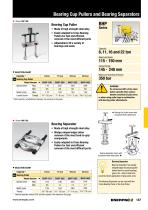 Hydraulic and Mechanical Pullers - 6
