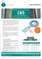 CBS Product Information