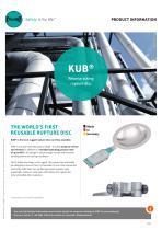 KUB® Product Information