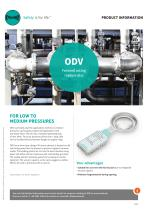 ODV Product Information