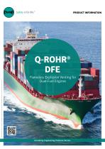 Q-Rohr DFE offshore Product Information