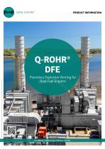 Q-Rohr DFE onshore Product Information