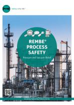 REMBE® PROCESS SAFETY