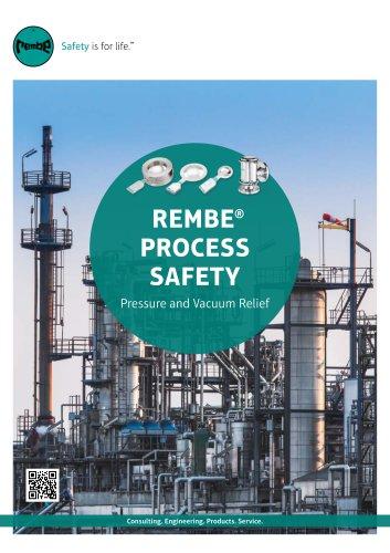REMBE® PROCESS SAFETY