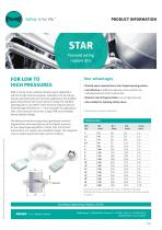 STAR Product Information