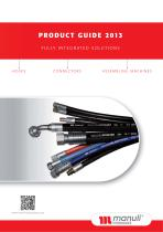 Product guide 2013