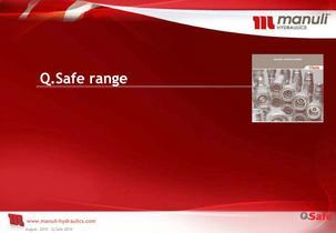 safe range