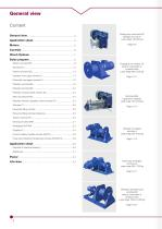 Brochure Industrial cable winches - 2