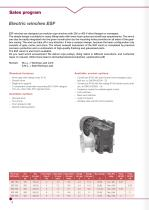 Brochure Industrial cable winches - 8