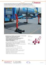 Container support device 32 t - 3