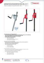 Industrial Lifting Equipment - 10