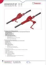 Industrial Lifting Equipment - 12