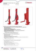 Industrial Lifting Equipment - 6