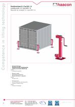 Mobile Lifting systems - 6