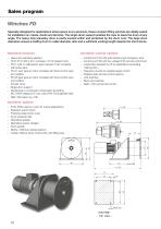 Winches for Industrial appliance - 10