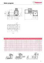 Winches for Industrial appliance - 13