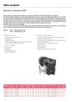 Winches for Industrial appliance - 8