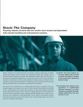 Capabilities of Stock - 3