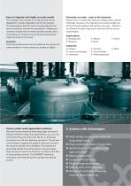 Fill-level Measuring Devices. Bin Weighers. - 3