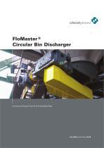 FloMaster® Circular Bin Discharger