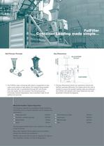 FulFiller®  Container Loading System - 3