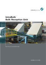 IntraBulk bulk reception unit - 1