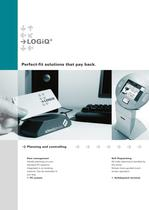LOGIQ - The new generation in automated shipping processes - 8