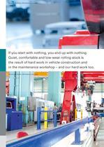 MULTIRAIL Technology - Testing, Measuring, Monitoring - 10