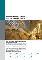 Pneumatic Conveying for the Cement and Gypsum Industries - 2