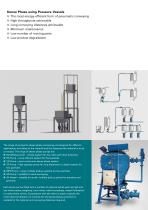 Pneumatic Conveying for the Cement and Gypsum Industries - 9