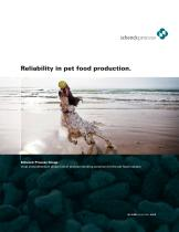 Reliability in pet food production - 1