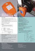 RoCon® Series 6 - 4