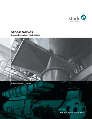 Stock Valves