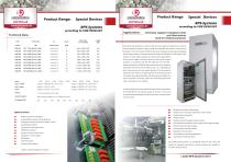 Battery Supplied UPS Systems