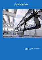 Press brake and guillotine shear catalogue