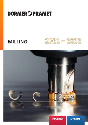 Milling - general catalogue 2021 - 2022