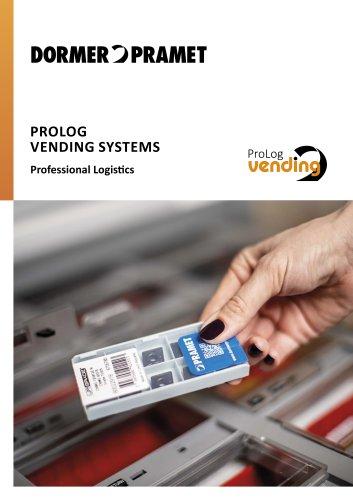 ProLog vending