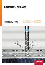 Threading - general catalogue 2021