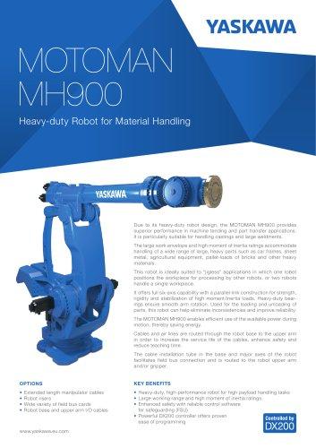 MH900