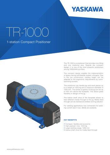 TR-1000