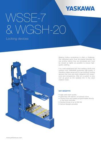 WSSE-7 & WGSH-20