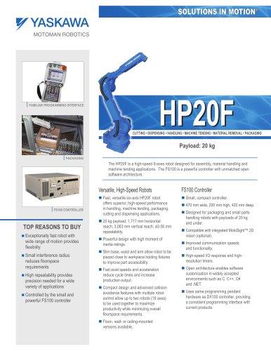 HP20F