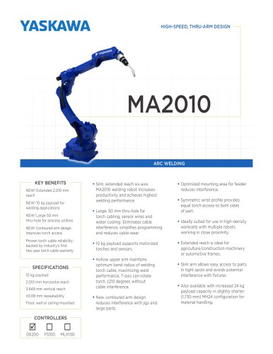 MA2010