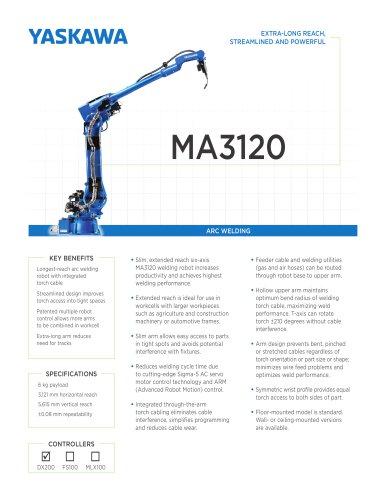 MA3120