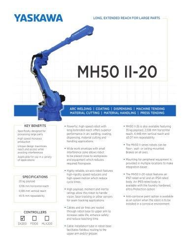 MH50 II-20