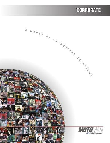 Motoman Corporate Brochure